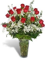 Dozen Roses Two Dozen Roses Send Romantic Valentine U0027s Day Flowers Jupiter