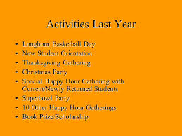 hong kong exes communication activities last year longhorn