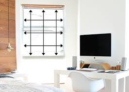 how to measure your window for blinds budget blinds life u0026 style