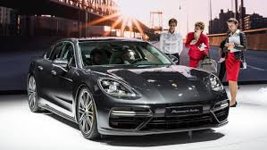 new porsche electric global debut the new panamera 4 e hybrid