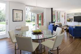 Table Round Glass Dining With Wooden Base Breakfast Nook by Glass Dining Room Tables Table Chairs Glass Dining Room Table