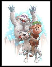 38 rudolph red nosed reindeer images
