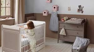 couleur de chambre de bébé awesome couleur chambre bebe galerie et étourdissant idée déco bébé