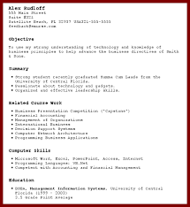 impressive design how to write a resume for the first time 14