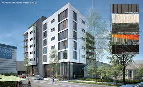 san francisco good design apartment buildings modern google