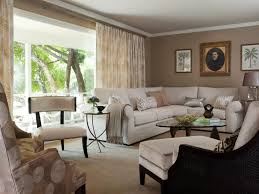 cozy contemporary living room jean larette hgtv