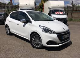 peugeot car hire prices value car and van hire call for mansfield van rental today