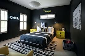 chambre gris noir chambre gris noir dacco chambre ado murs en couleurs fraarches en