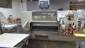 mks maschinen handels gmbh used printing machinery