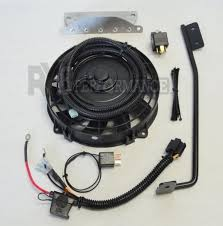 oil cooler with fan oil cooler fan kit by rx 8 performance rx8performance com