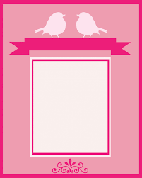 Invitation Engagement Card Bird Card Template Free Stock Photo Public Domain Pictures