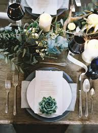 wedding reception table table setting ideas for wedding 20 impressive wedding