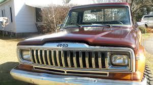 amc jeep truck 1983 amc jeep j10 pickup w272 kissimmee 2015