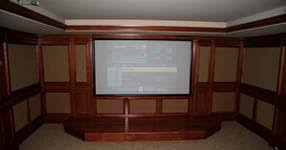 Amazing Home Theater Stage Design About Inspirational Home - Home theater stage design