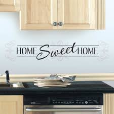 24 wall peel and stick decals dance quote peel and stick wall mates home sweet home peel and stick wall decal reviews wayfair