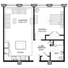 e floor plans 1 bedroom floor plans loom city lofts