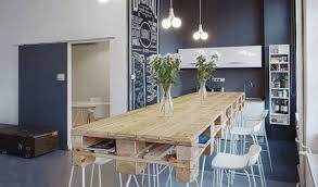table de cuisine en palette delightful plan d une grande maison 12 table en palette 44
