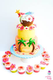 580 best tropical cakes images on pinterest biscuits hawaiian