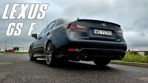 lexus is f yamaha engine lexus gs f 2017 v8 5 0l 477km f sport test recenzja review
