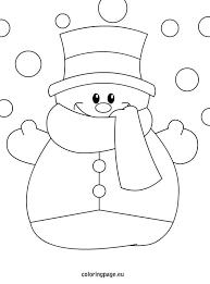 131 snowman stencil images christmas snowman