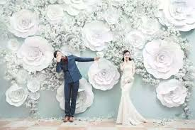 wedding backdrop flowers 30 unique and breathtaking wedding backdrop ideas