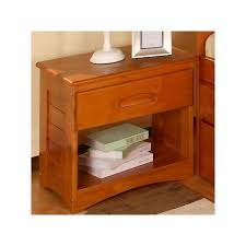 Cheap Desks With Drawers Nightstand Attractive Honey Nightstand Orange One Twin Captains