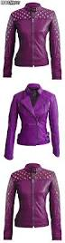 best 25 purple leather ideas on pinterest women u0027s purple style