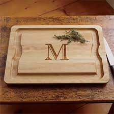 monogramed cutting boards monogrammed cutting boards personalized cutting board orvis