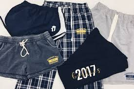 high school senior apparel work discover mac
