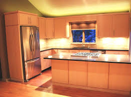 custom made kitchen cabinets hand crafted custom ash kitchen cabinets by blue spruce joinery by