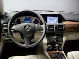 mercedes benz silver lightning interior the mercedes benz glk class interior and climate control