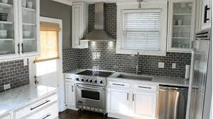 Black Backsplash Kitchen Home Depot Backsplash Tile Pueblosinfronteras Within Kitchen Tiles
