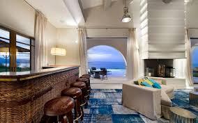 Inside Peninsula Home Design by St Tropez U0027s Luxury Villa Peninsula 1