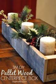 Simple Woodworking Projects For Christmas Presents by Best 25 Pallet Wood Christmas Ideas On Pinterest Pallet