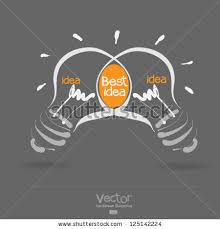 best idea concept creative stock vector 125142224