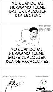 Tumblr Memes - memes tumblr gente enferma en vacaciones vade retro