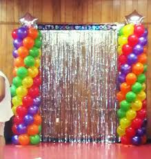 party decorations best 25 disco theme ideas on 70s party