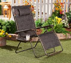 Oxo Gardening Chair Bliss Hammocks Xxl Gravity Free Recliner With Canopy And Tray