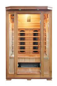 sauna glass doors 44 best ghs infrared saunas images on pinterest saunas infrared