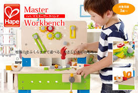 Boys Wooden Tool Bench Cheermam Rakuten Global Market Wooden Toy Carpenter Educational