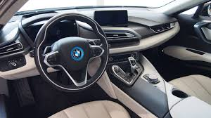 Black Bmw I8 Bmw I8 Black Interior Latest Auto Car