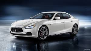 white maserati sedan maserati ghibli only certified ferrari u0026 maserati dealer in