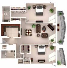 bedroom cheap two bedroom apartment style home design photo on