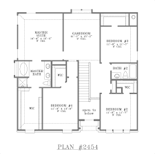 house plans with 2 master suites 2 story