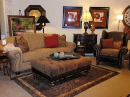 unique african home decor couches with classic style regarding