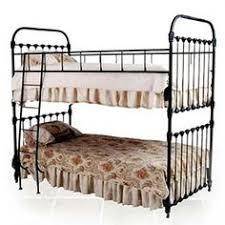 Iron Bunk Bed Iron Bedding Steunk Lust Pinterest Iron Bunk Bed And