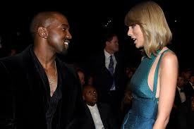 life of pablo taylor swift line kanye west and taylor swift start a new feud over an old wound the