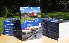 europe by rail news