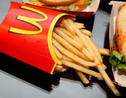 unlimited french fries available at missouri mcdonald u0027s money