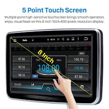 mercedes gps navigation system 8 inch android 7 1 gps navigation system for 2014 2016 mercedes